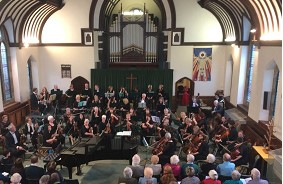 Teesside Symphony Orchestra